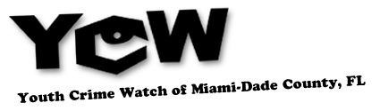 NSV Highlight on: Youth Crime Watch of Miami-Dade