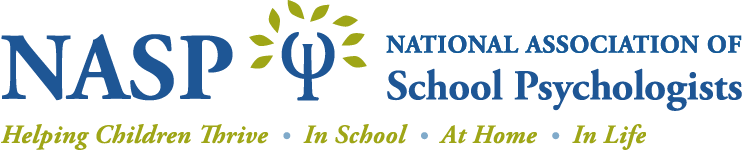 NSV Highlight on: NASP School Safety and Crisis resources
