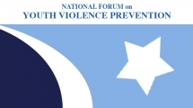 NSV Highlight on: Durable Collaboration: The National Forum on Youth Violence Prevention