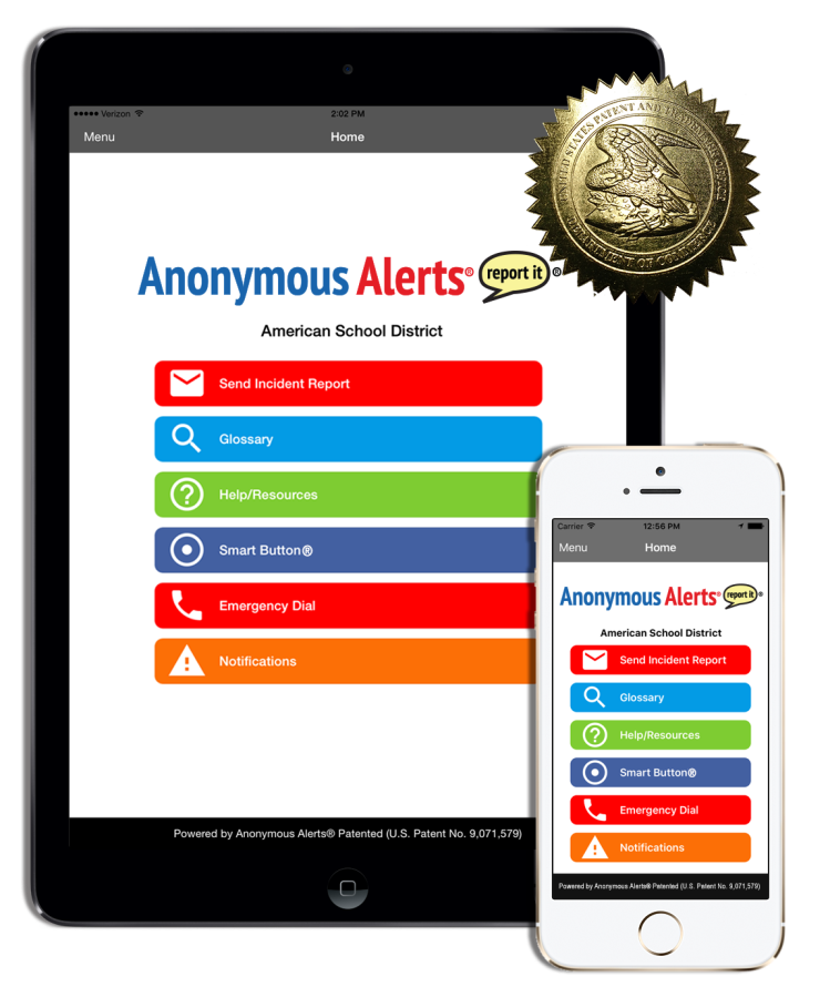 Anonymous Alerts Teams Up With PNW BOCES to Stop Bullying in  NY Public Schools