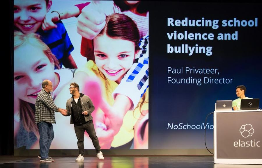 NoSchoolViolence.org Awarded for Innovative Prevention Program